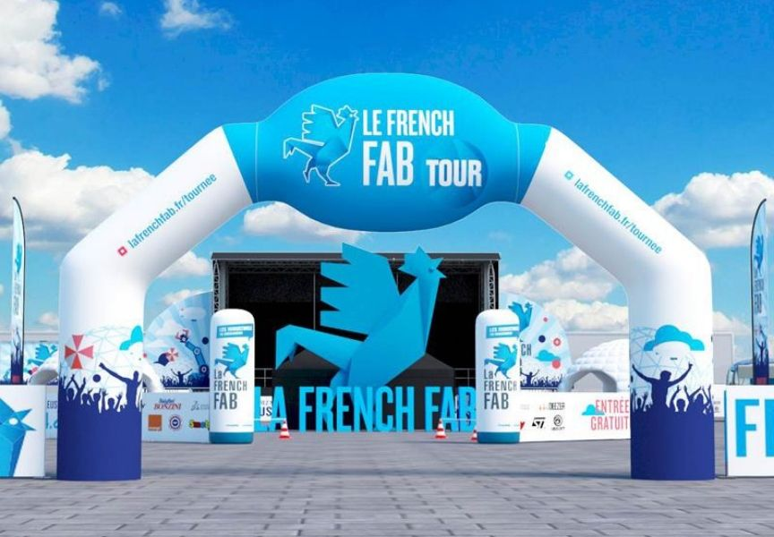 le french fab tour hotel luxembourg